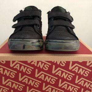 Vans Sk8-Mid Reissue V Toddler Sneakers